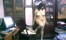This naughty Bengali babe is back with better moves and