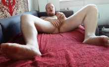 Danish Guy - Waking in honor of Daddy