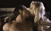 Amber Lynn, J.R. Carrington, Holly Body in classic fuck