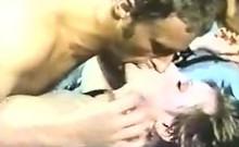 C.J. Laing, Tony Perez, Jennifer Jordan in vintage porn