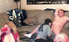 Amazing Swingers Webcam Homemade Video