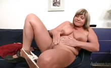 Sexy Grand-Mothers Stripping Just For Us On Cam! Not To Miss