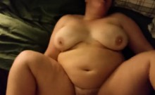 Fucking my mother and having fun with her breasts