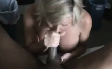 Collection of the black dick slut