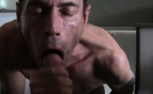 Danish Guys - cazzo siciliano swallow cum