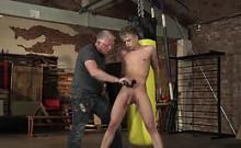 Danish Boy - Chris Jansen (aarhus - Denmark) Gay Sex 23