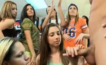 College beautiful girl acquires screwed