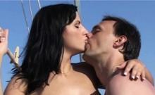 Boat captain fucking female crew