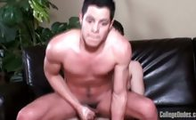 College Dudes - Shane fucks Dominic Feroni