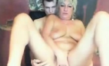 Amateur Old Young Webcam Video Must See