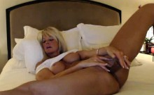 Stunning Milf Wants Your Cock Inside Her