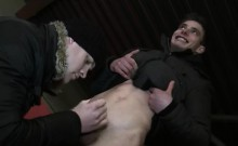 Men pissing outdoors naked and adult gay out in public males