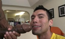 Hot gay sex daddy and nude boys and boys group movie big man