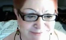 Busty Mature Redhead Darla Crane