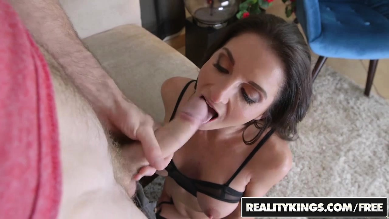 Reality Kings Ebony Squirt