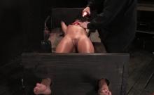 Incredible babe is into kinky pleasures