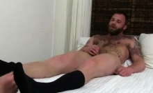 Porn Fat Gay Adam Sniffed, Bj'ed And Even Nibbled On Derek's