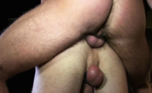 Intimate Anal Sex On Cam With Sexy Uk Gay Couple In Heats