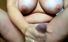 Married neighbour lady doesent want to fuck...