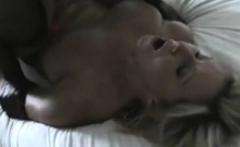 Milf Interracial Threesome In Front Hubby (camaster)