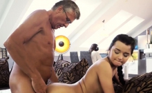 Amateur old guy and man care home What would you prefer - co