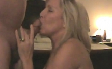Mature Blow And Cum In Mouth