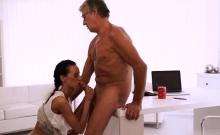Teen tits fantasy Finally she's got her boss dick