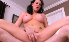 Sexy Brunette Girl Licious Gets Nailed By Tutor